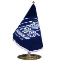 پرچم بلند پایه پنجه خورشیدی