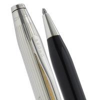 خودکار و خودنویس Century II(نیمه مشکی)