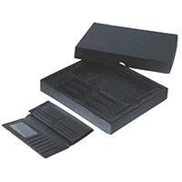 جعبه سه تایی به همراه کیف پالتویی