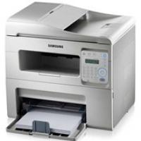 Samsung SCX-4655HN Multifunction Laser Printer