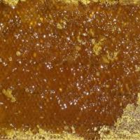 عسل موم دار 700 گرمی
