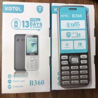 توضيحات kgtel B360