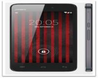 گوشی موبایل  اسمارت Vega i4750
