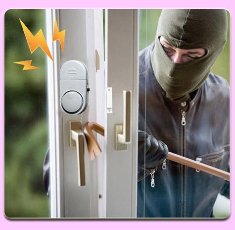 دزدگیر درب و پنجره (مغناطیسی)