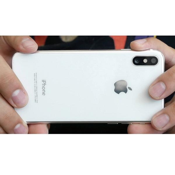 موبایل لمسی هوشمند طرح آیفون ایکس IPH X (آندروید)