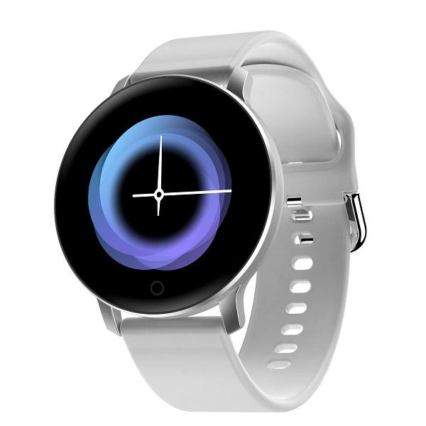 ساعت مچی هوشمند سنسور دار Bakeey (طرح گلگسی واچ)
