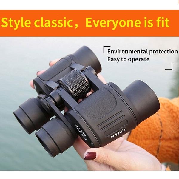دوربین دوچشمی شکاری 40×8 اچ ایزی H.EASY