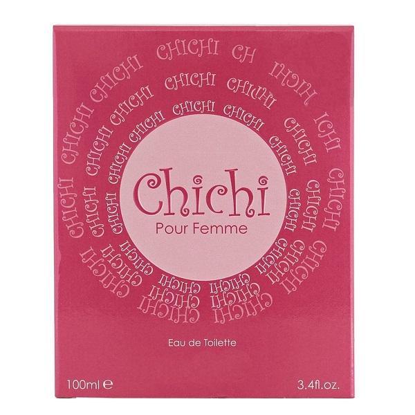 عطر زنانه برند چی چی Chichi (100ml)