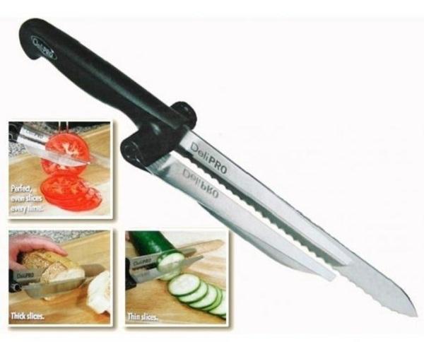 چاقوی برش حرفه ای دلی پرو Deli PRO
