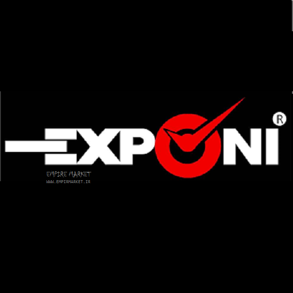 ساعت مچی اسپرت اکسپونی EXPONI 3277 (ضدآب)