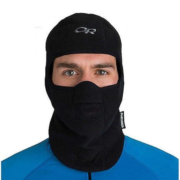 ماسک نینجا تاکتیکال پلار OR (ماسک طوفان)