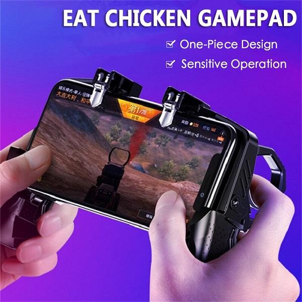 گیم پد موبایل پابجی K21 (دسته بازی موبایل)