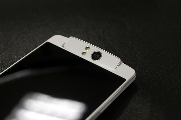 موبایل لمسی هوشمند GFIVE Tango3 (آندروید)
