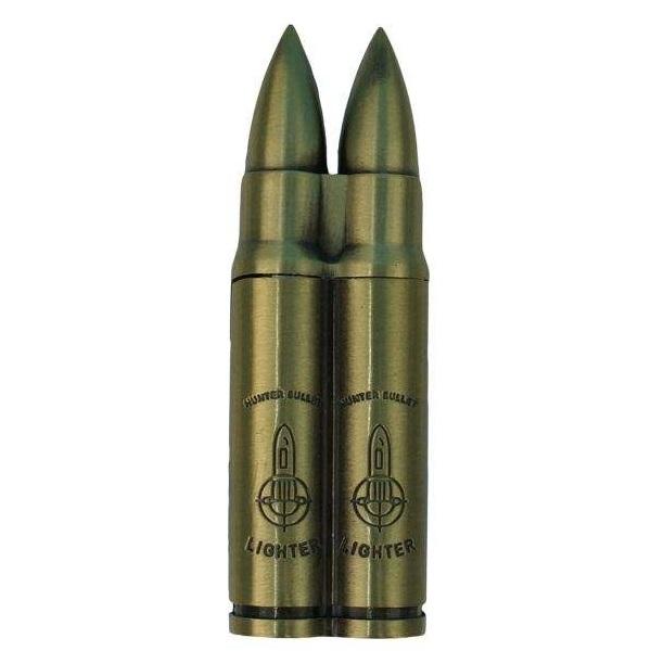 فندک طرح فشنگ اتمی هانتر بولت Bullet Lighter