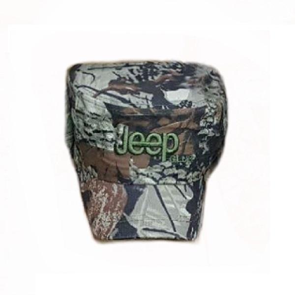 کلاه لبه دار تم میلیتاری جیپ Jeep