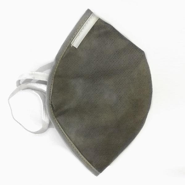 ماسک تنفسی فیلتر دار نانو هایپوآلرژنیک medical mask