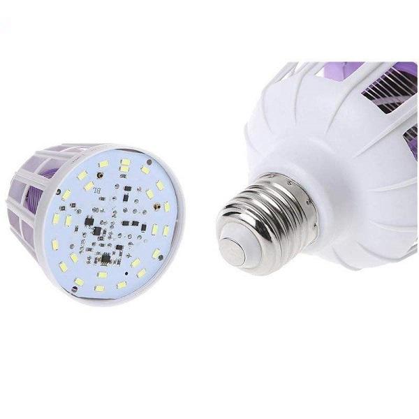 لامپ حشره کش برقی ال ای دی LED