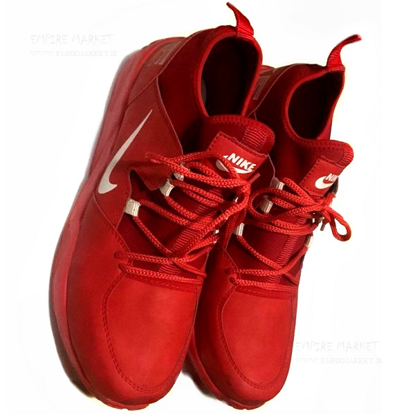 کتانی اسپرت نایک رد NIKE red (کفش ورزشی)