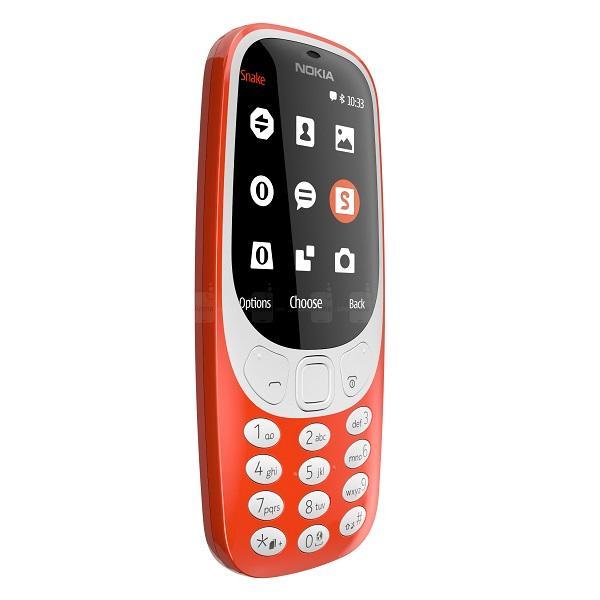 گوشی موبایل نوکیا (NOKIA 3310 Dual SIM)