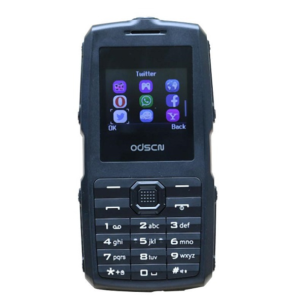 گوشی موبایل ضدضربه و ضدآب ODSCN BOSS 63