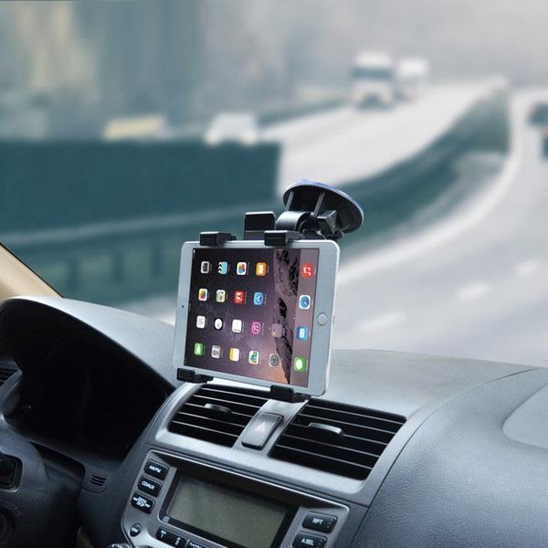 هولدر تبلت رو شیشه ای اتومبیل یونیورسال PC