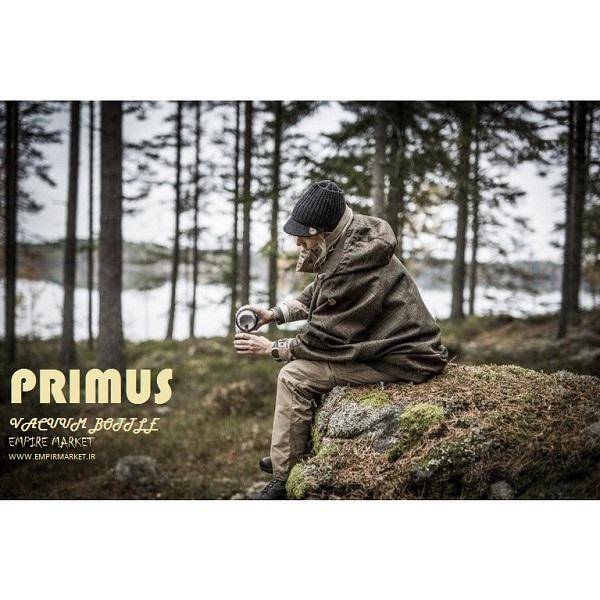 قمقمه استیل 1 لیتری پریموس PRIMUS