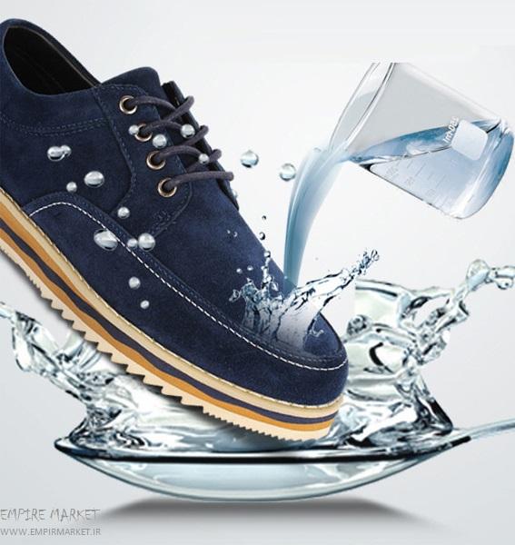 اسپری نانو ضدآب کننده کفش و لباس SHOW