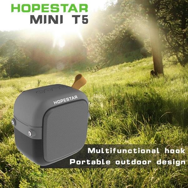 مینی اسپیکر هوپ استار HOPESTAR MINI T5