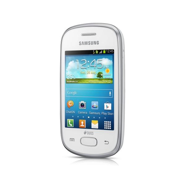 موبایل هوشمند سامسونگ گلکسی استار SAMSUNG GALAXY STAR S-5282
