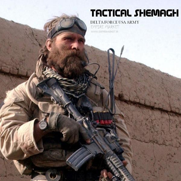شماق تاکتیکال آمریکایی دلتافورس Delta Force Shemagh |