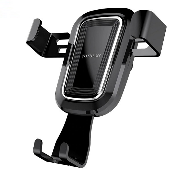 هولدر موبایل مخصوص دریچه کولر خودرو توتو TOTU
