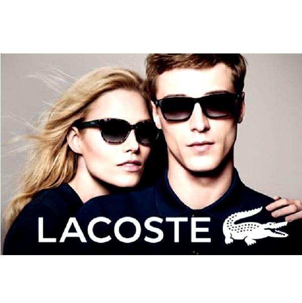 عینک آفتابی طرح لاکوست LACOSTE GF2001