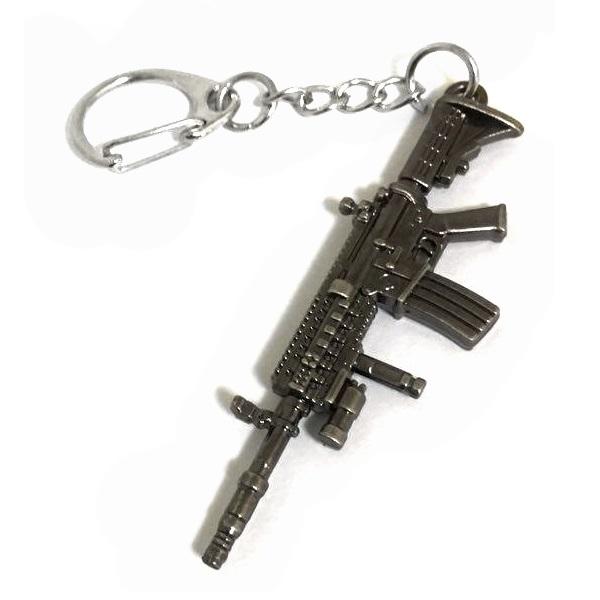 جاسوئیچی و جاکلیدی فانتزی طرح اسلحه هکلرکخ HK-416