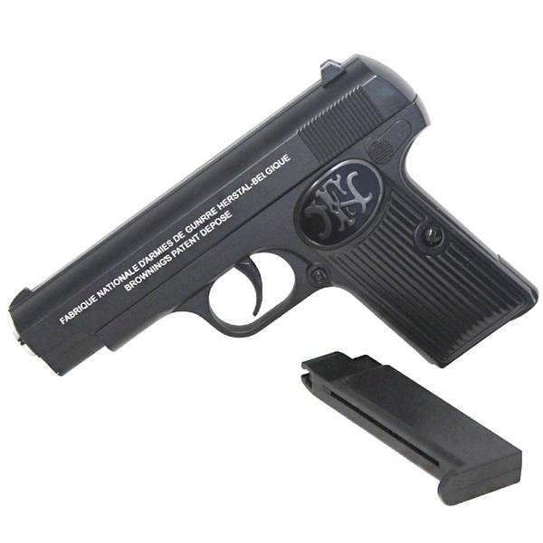 تفنگ ایرسافت مدل کلت C.17 (فلزی)