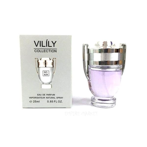 عطر مردانه ویلی کالکشن VILILY COLLECTION 25ml
