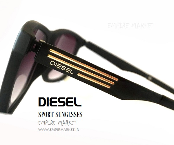 عینک آفتابی طرح دیزل DIESEL sunglasses