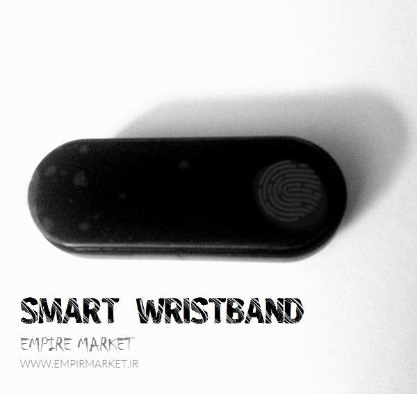 دستبند هوشمند SMART WRISTBAND 2 (سلامت)