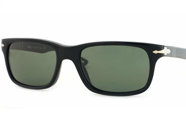 عینک آفتابی فریم کائوچو پرسول PERSOL sunglasses