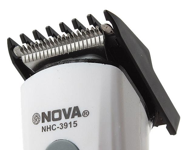 ماشین اصلاح مو و ریش نوآ NOVA NHC-3915 (موزر)