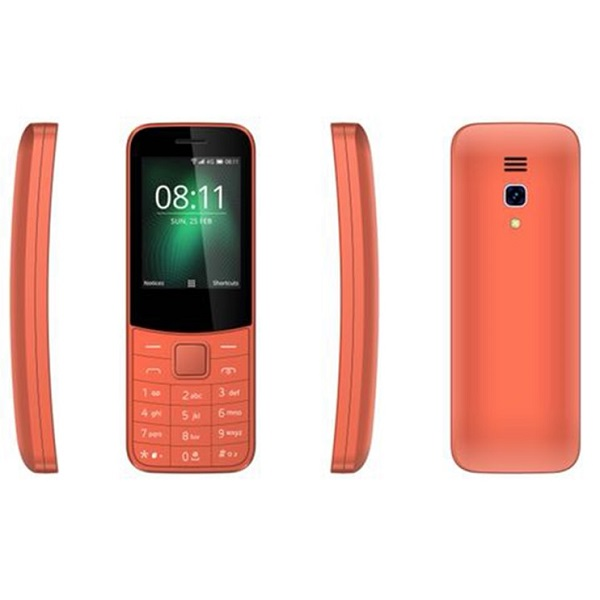 گوشی موبایل odscn 8110