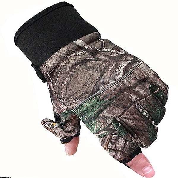 دستکش شکاری تاکتیکال چند منظوره