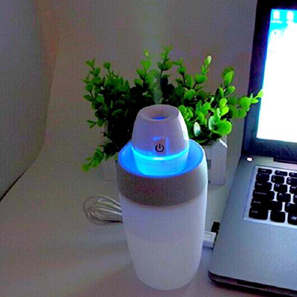 دستگاه بخور سرد هوشمند (رطوبت ساز)  MINI HUMIDIFIER smart