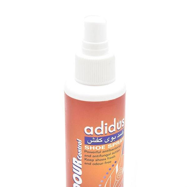 اسپری بوگیر کفش نانو adidus (معطر)