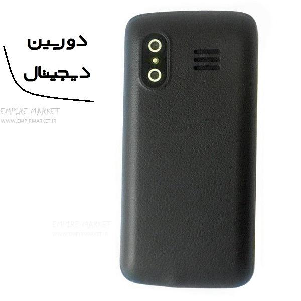 گوشی موبایل تاشو سیسکو SICCOO F92