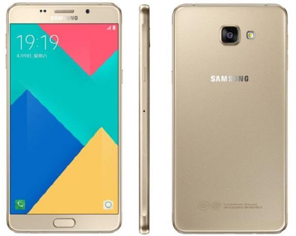 گوشی موبایل هوشمند طرح J9 Prime (آندروید)