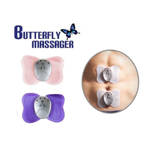 ماساژور پروانه ای الکترونیکی Butterfly Massager XFT