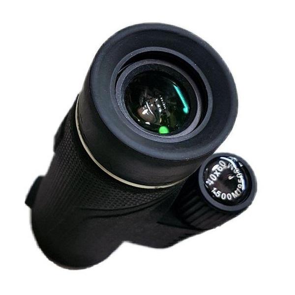 دوربین تک چشمی شکاری 60×40 MONOCULAR