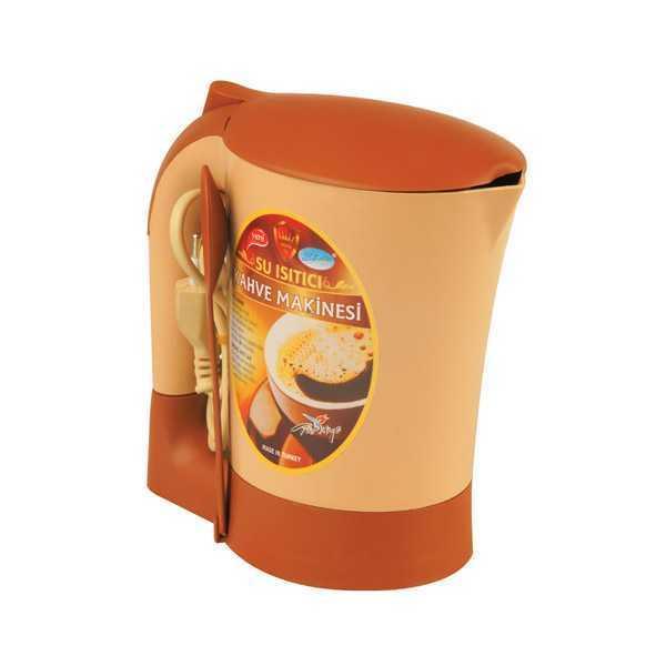قهوه جوش و چای ساز مسافرتی/همراه
