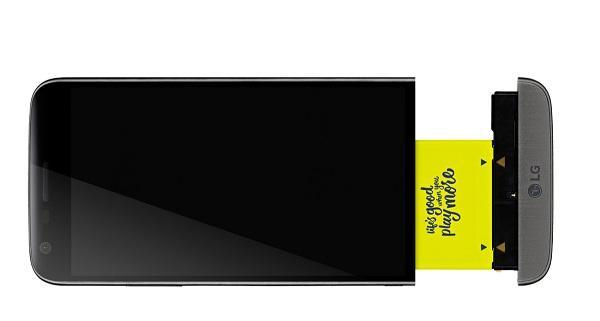 موبایل هوشمند ال جی LG G5 full