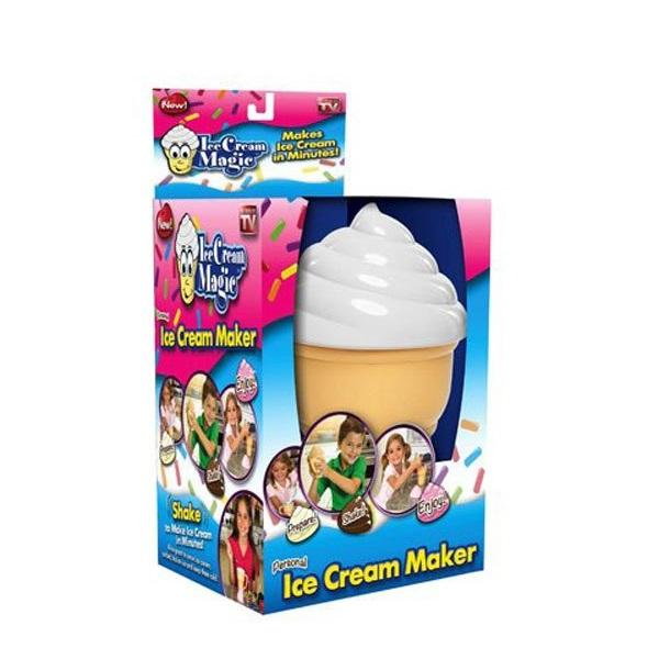 بستنی ساز خانگی ICE CREAM MAGIC